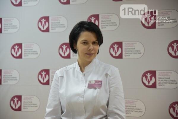 В Ростове ведущие медицинские специалисты обсудят инновационный подход к проблеме мигрени , фото-1