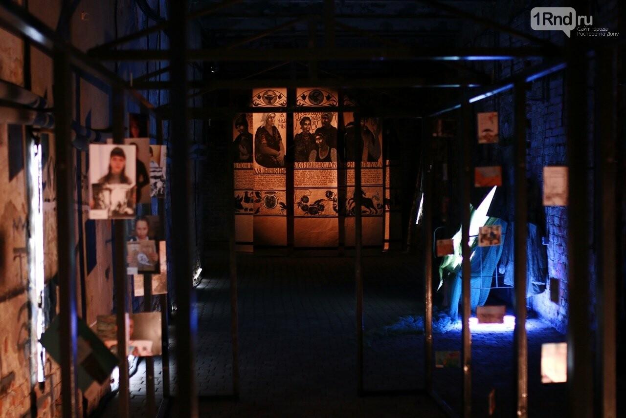 В Ростове пройдет бесплатный спецпоказ «Шукшин. Наши дни», фото-1, Фото: предоставлено организатором мероприятия