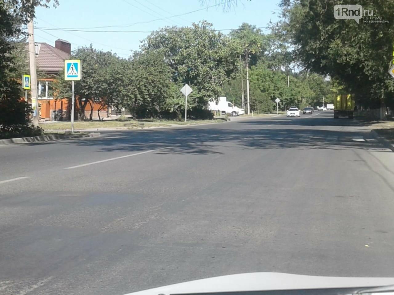 Дончанка ищет свидетелей ДТП в Ростове, фото-5