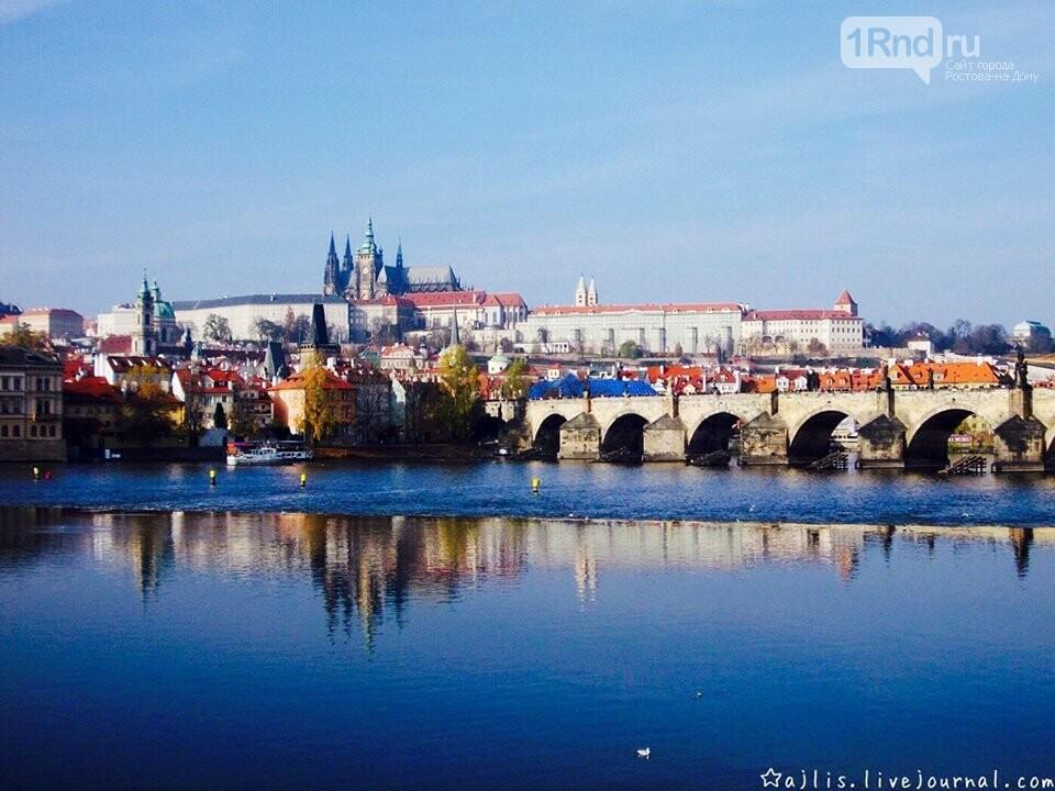 Улететь в осень: куда можно отправиться в отпуск из Ростова-на-Дону, фото-11, Фото: Саша Савичева