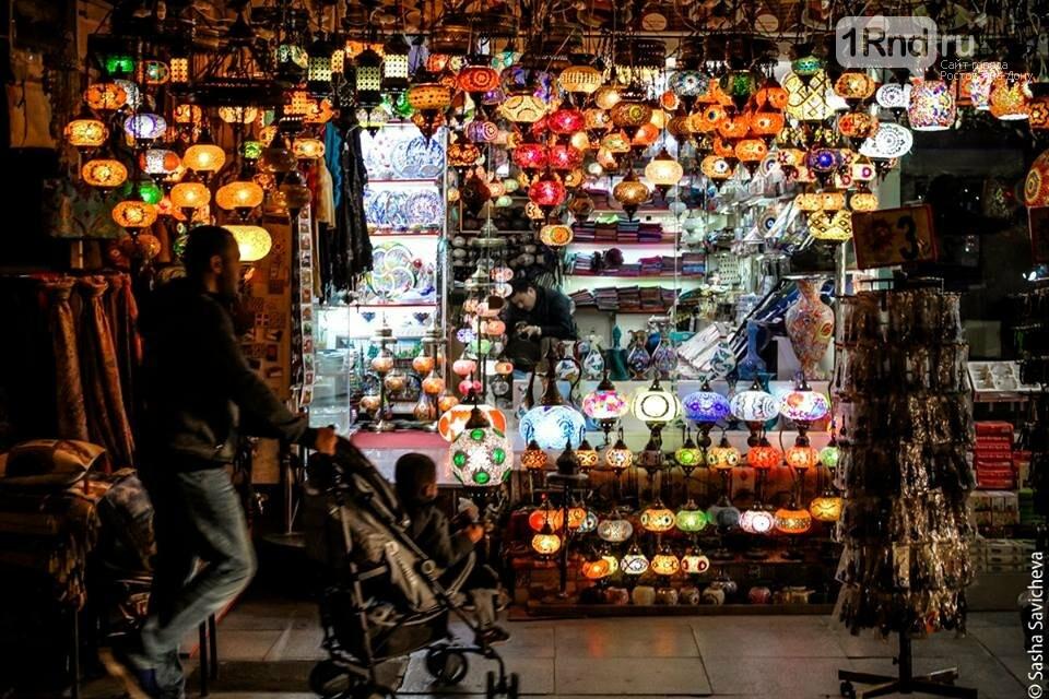 Улететь в осень: куда можно отправиться в отпуск из Ростова-на-Дону, фото-20, Фото: Саша Савичева