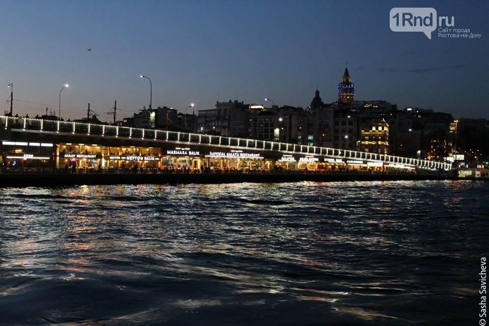 Улететь в осень: куда можно отправиться в отпуск из Ростова-на-Дону, фото-19, Фото: Саша Савичева