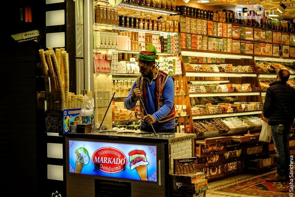 Улететь в осень: куда можно отправиться в отпуск из Ростова-на-Дону, фото-15, Фото: Саша Савичева