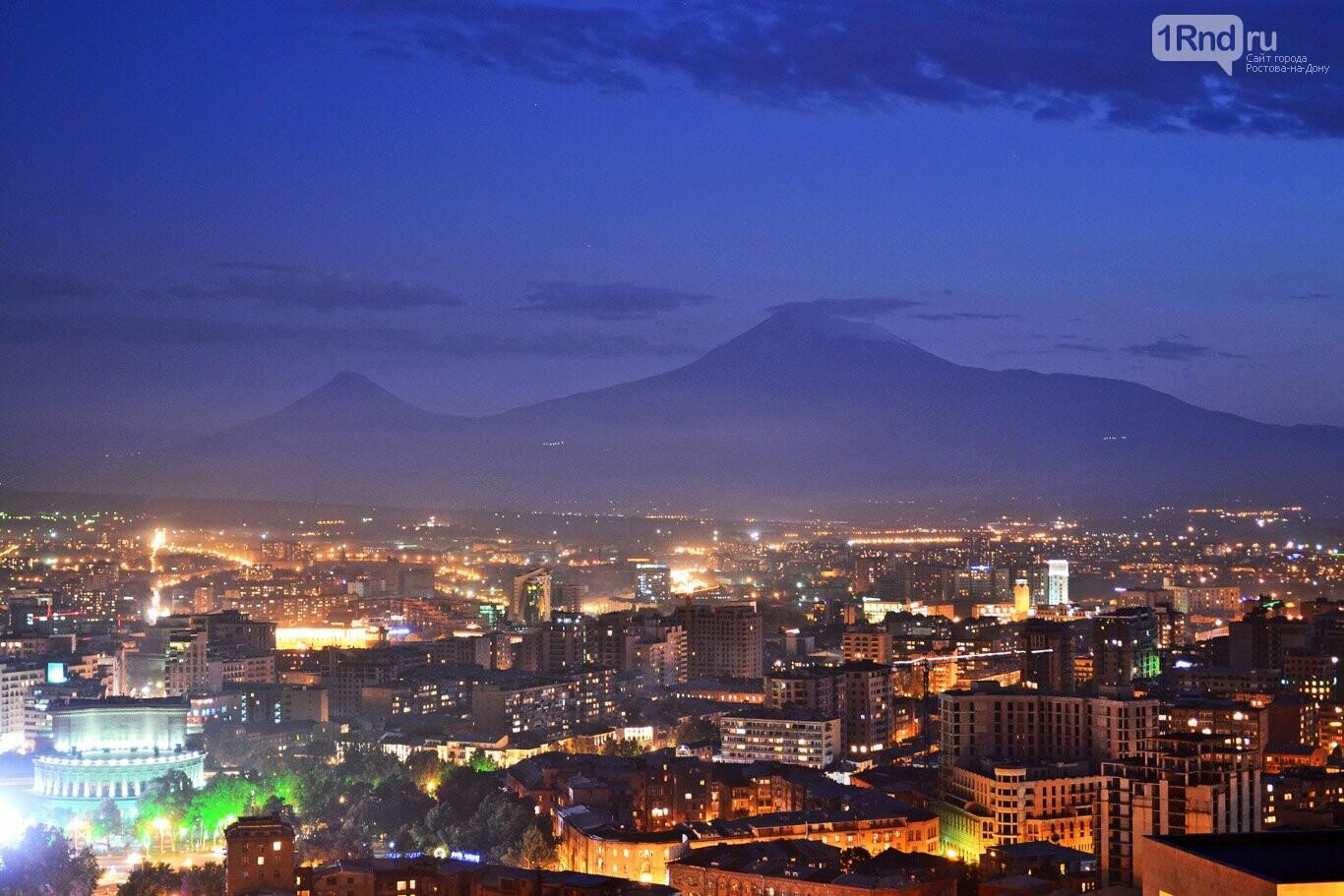 Улететь в осень: куда можно отправиться в отпуск из Ростова-на-Дону, фото-8, Фото: http://armenia-kapan.ru/