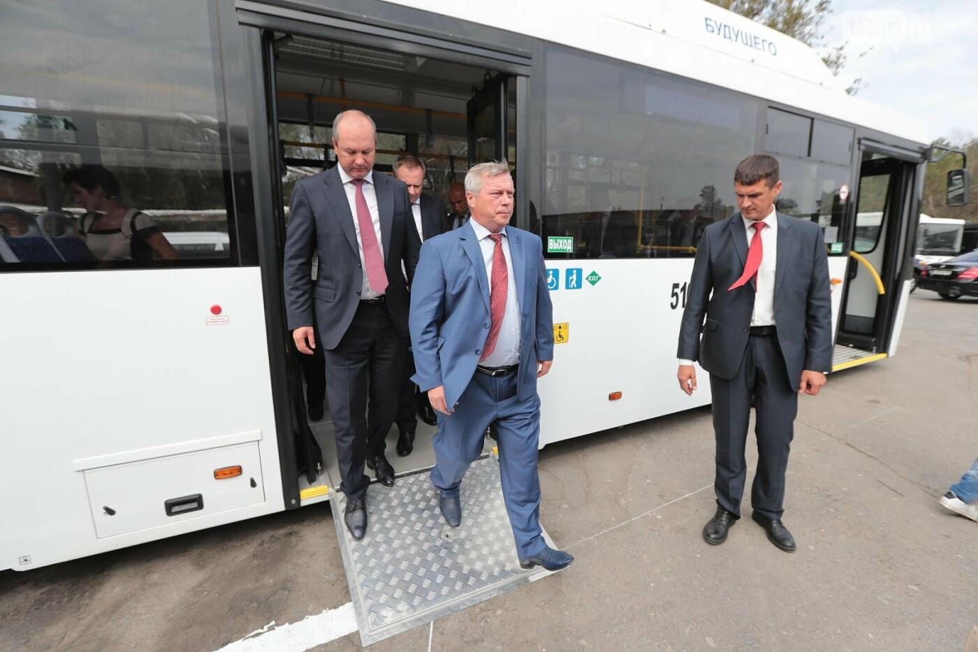 В Ростове по Большой Садовой троллейбусы пойдут 17 сентября, фото-1