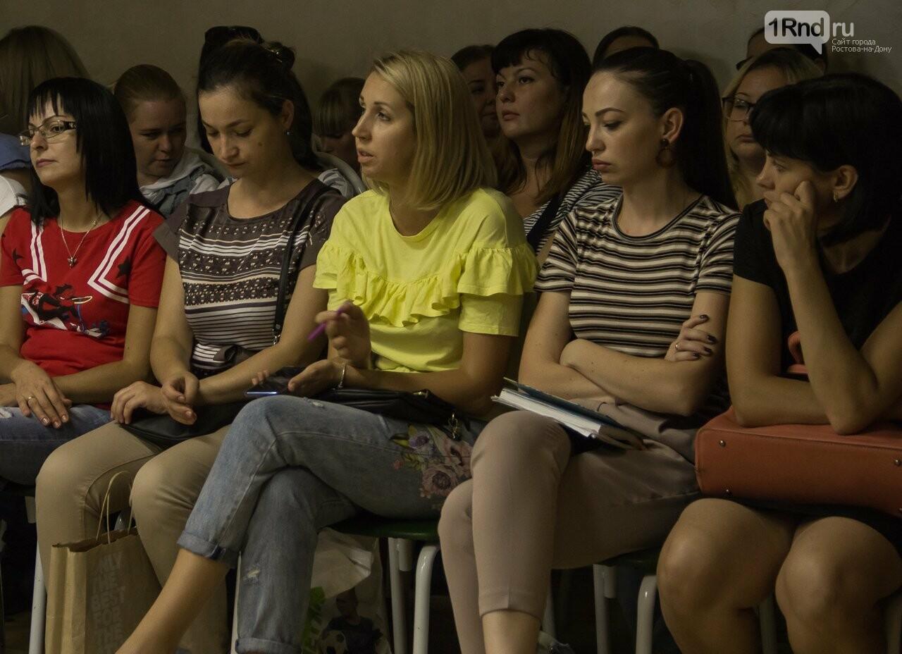 Врач-педиатр развеяла мифы о вакцинах: беседы о здоровье на 1rnd.ru, фото-1
