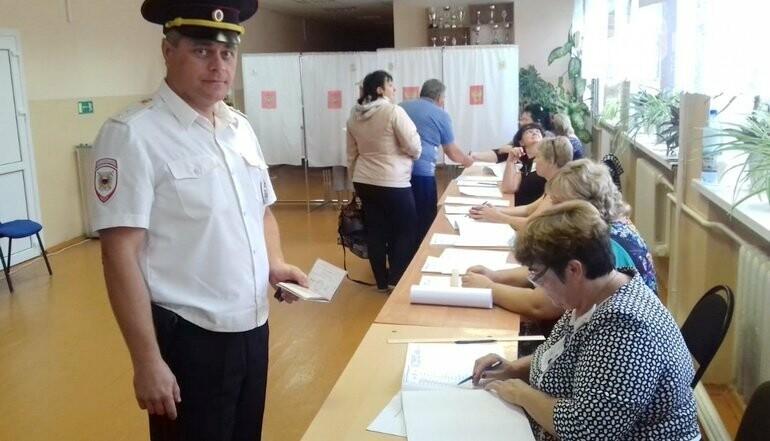 Явка на выборах депутатов ЗС Ростовской области выше, чем пять лет назад, фото-3