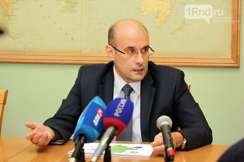 Андрей Буров: в этом составе донского парламента много новых фамилий, фото-1
