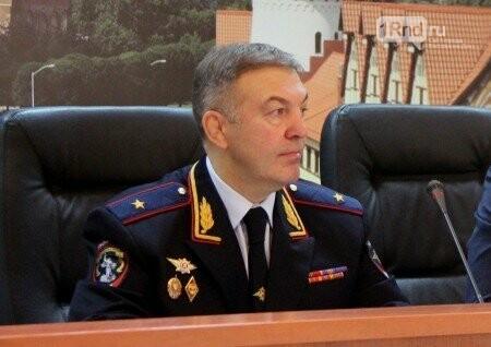 Десант проверяющих транспортную полицию ожидают в Ростове, фото-1
