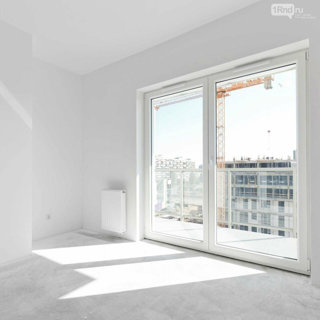 В Ростове в микрорайоне Левенцовка появились квартиры white box, фото-1