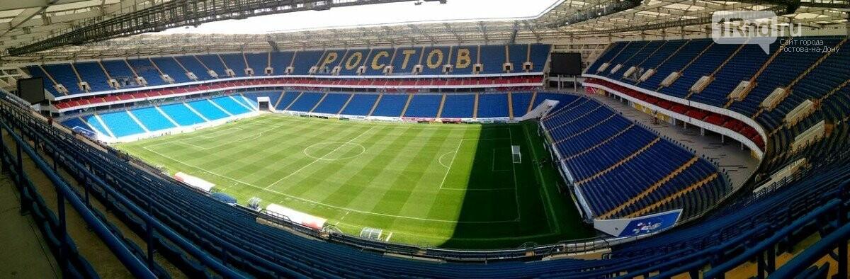 Футбол и прочие радости: топ-3 событий выходных в Ростове, фото-1