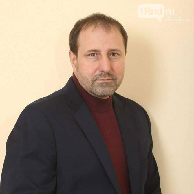 Кандидата на пост главы ДНР по неизвестной причине задержали на границе в Ростовской области, фото-1