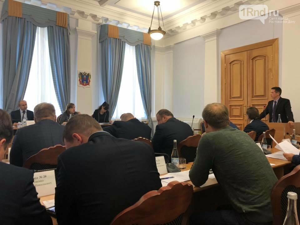 На строительство музея «Россия - моя история» в Ростове потребовалось ещё 15 миллионов, фото-1