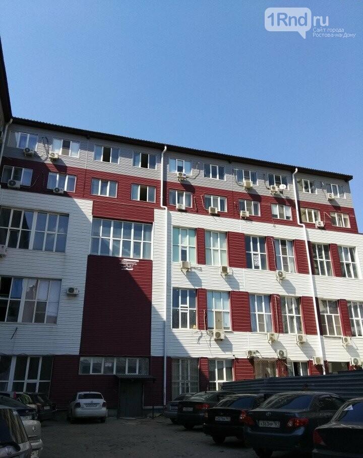 Власти Ростова требуют признать заселенный дом самозастроем, на улице могут оказаться 250 семей, фото-3