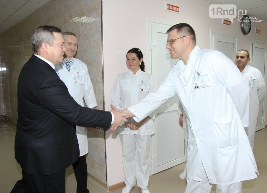 Открытое письмо губернатору и ректору медуниверситета написали ростовские медики, фото-1