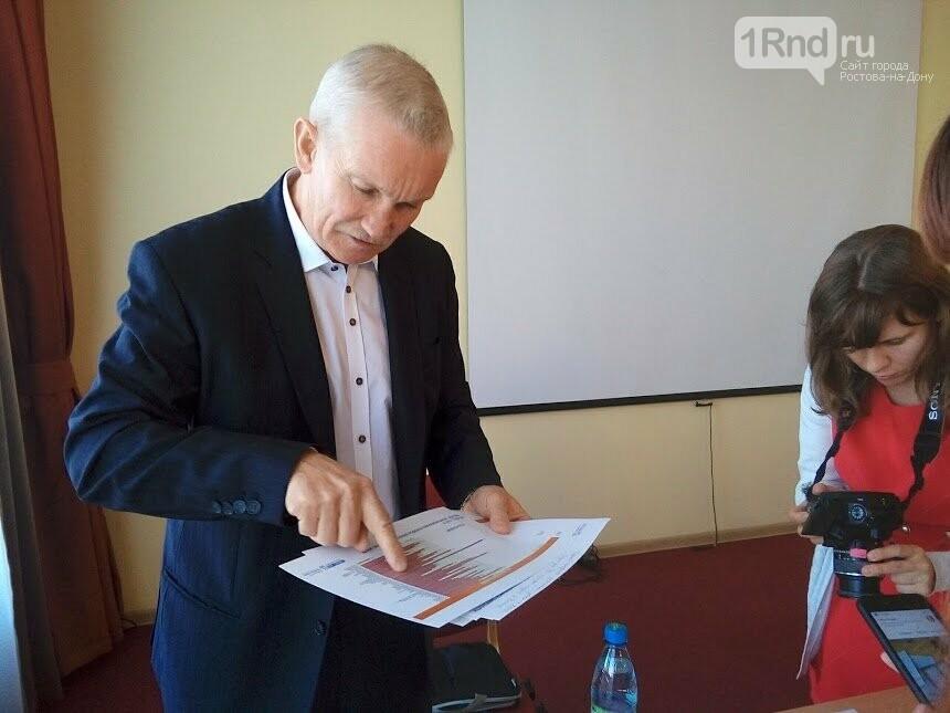 Экс-главврач перинатального центра в Ростове Валерий Буштырев рассказал о причинах своего увольнения, фото-1