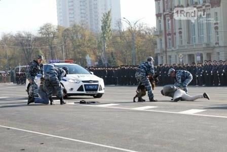 Фото пресс-службы ГУ МВД РФ по Ростовской области