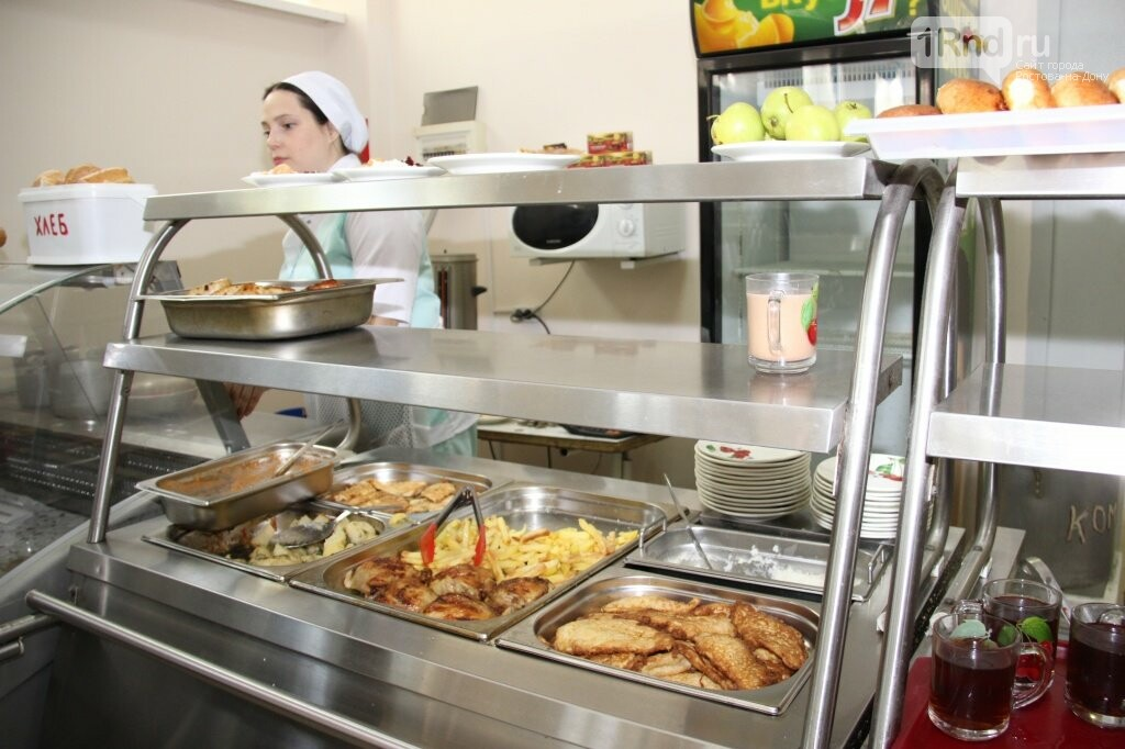 Запрет приносить еду из дома планируют ввести в школах, фото-2