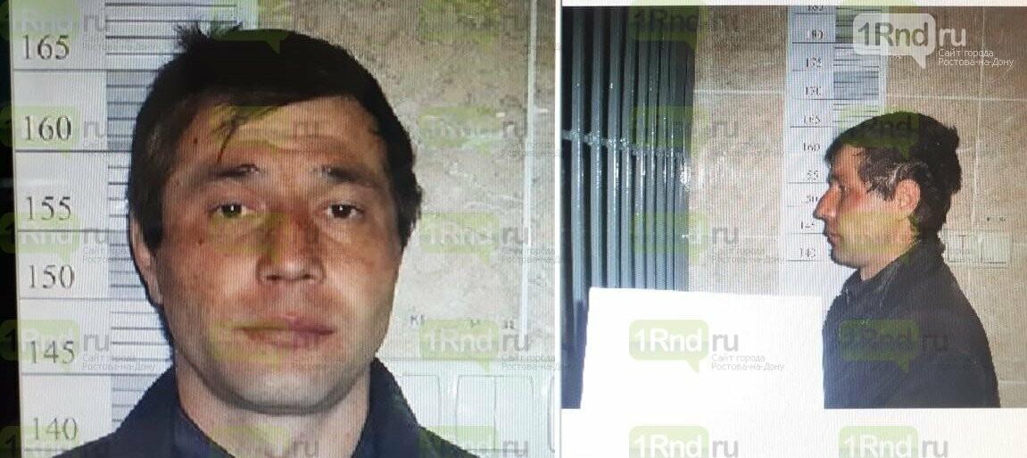 Убивал только по пьяни: донское следствие рассказало о личности «суворовского маньяка», фото-1