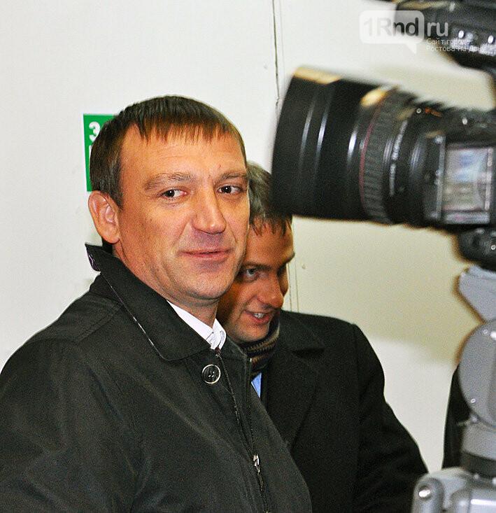 Новым директором стадиона «Ростов Арена» стал Евгений Травенко, фото-1, Фото: НПИ