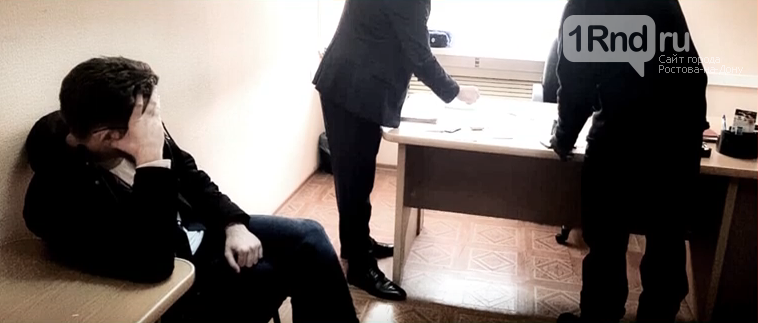 PR-директор ФК «Ростов» предложил гаишнику пять тысяч рублей, фото-2