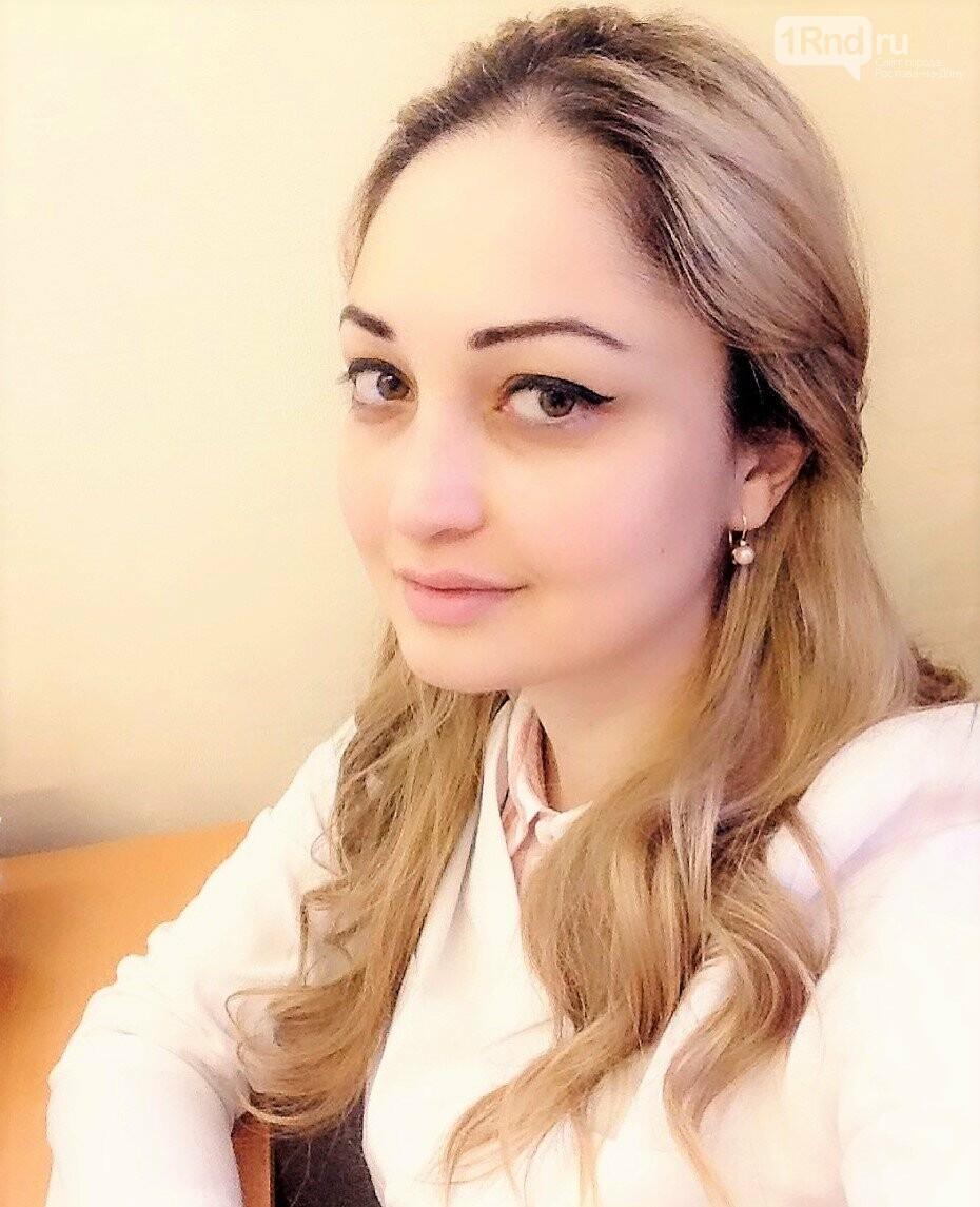В Ростове онколог-маммолог проконсультирует женщин бесплатно , фото-1