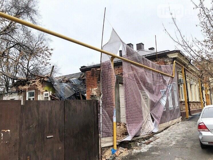 Ростов, которого больше нет: исторические здания стёрли с карты города, фото-5