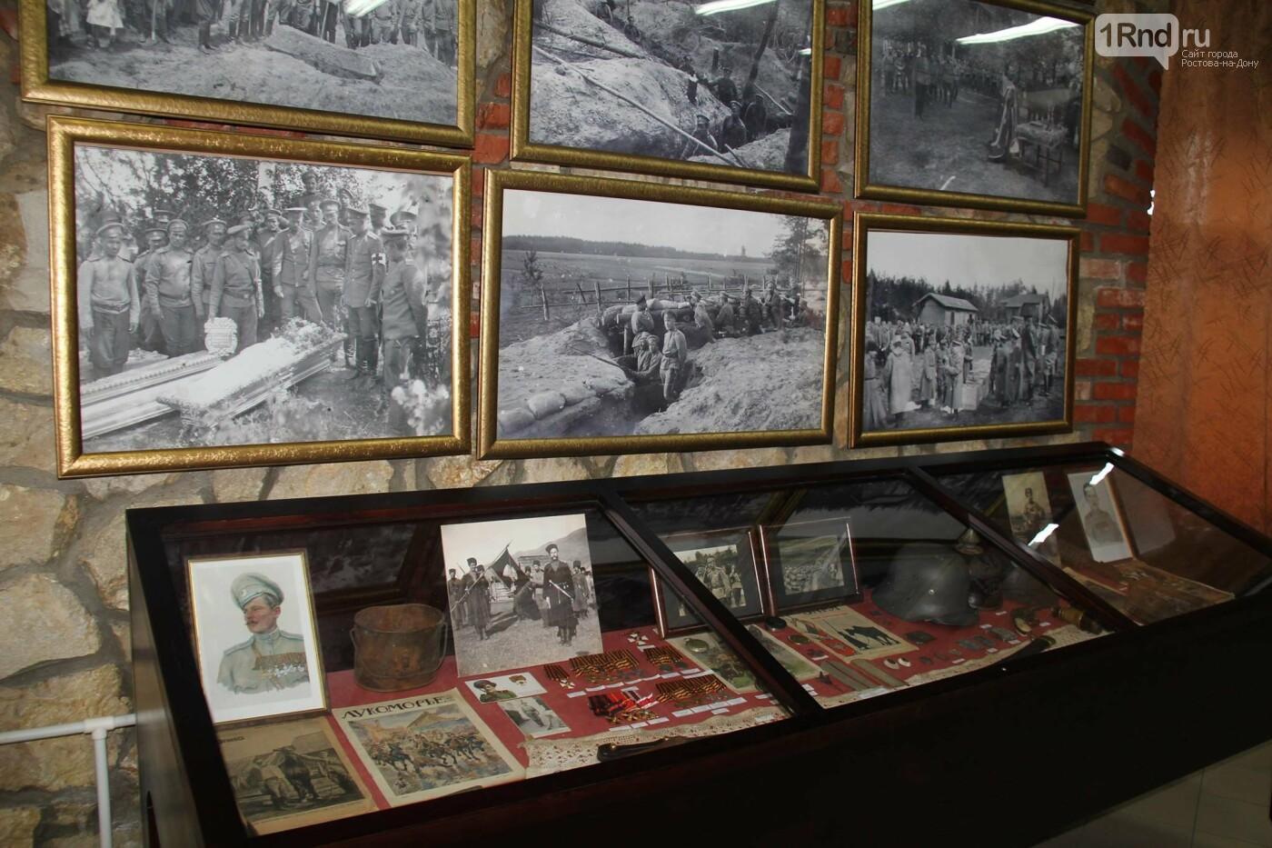 Директору казачьего музея в Еланской грозит обвинение в экстремизме, фото-2
