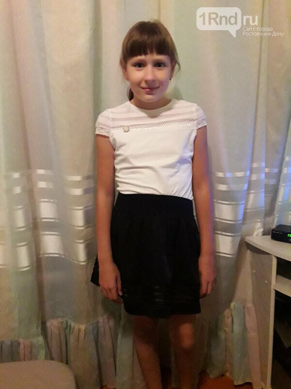 Девочке из Зимовниковского района нужна наша помощь, фото-1