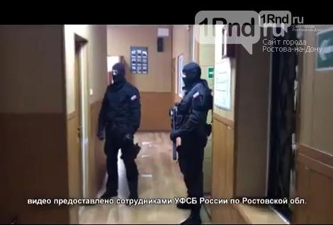 Что случилось на Дону: от Януковича и «Сколково» под Чалтырем до разборки со стрельбой, фото-1