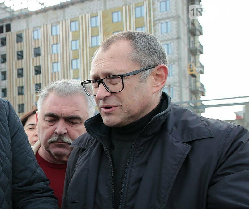 ВСК подтвердили задержание основного архитектора Ростовской области
