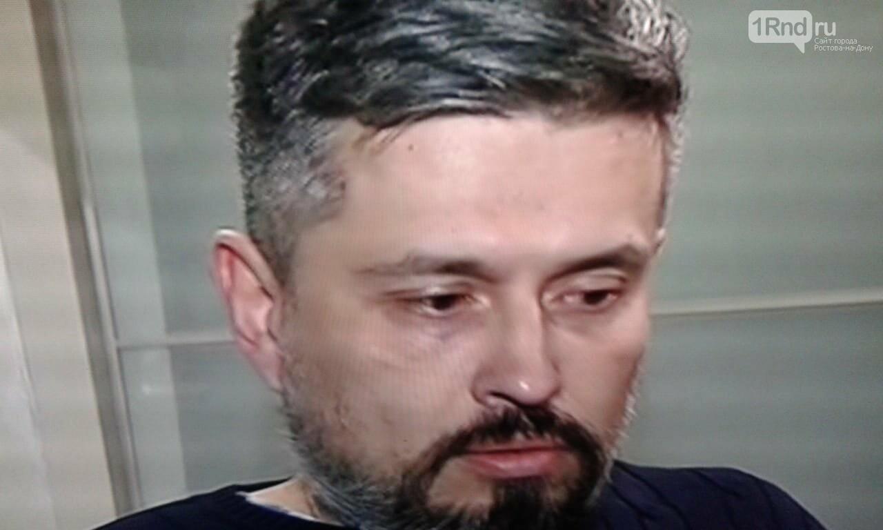 Главного архитектора Ростова-на-Дону взяли под стражу до 11 апреля, фото-1