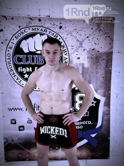 В Ростовской области боксёра-дебошира суд отправил в колонию строгого режима, фото-1