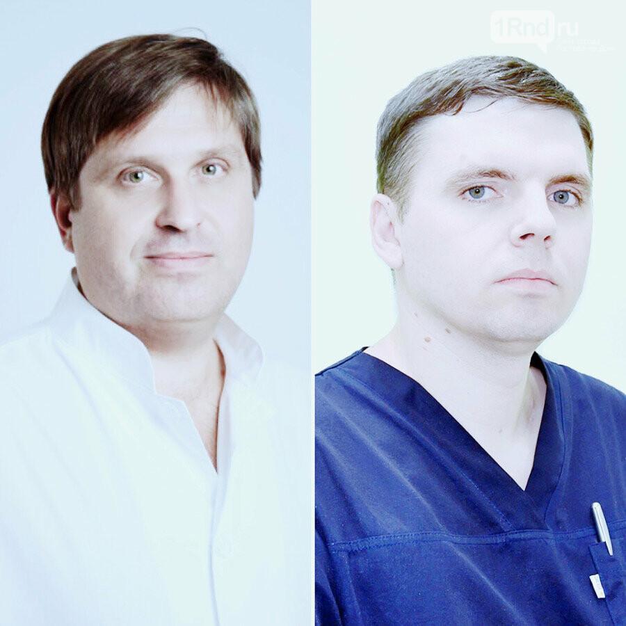 В Ростове ЛОР-хирурги ОКДЦ проведут бесплатные приемы пациентов, фото-1