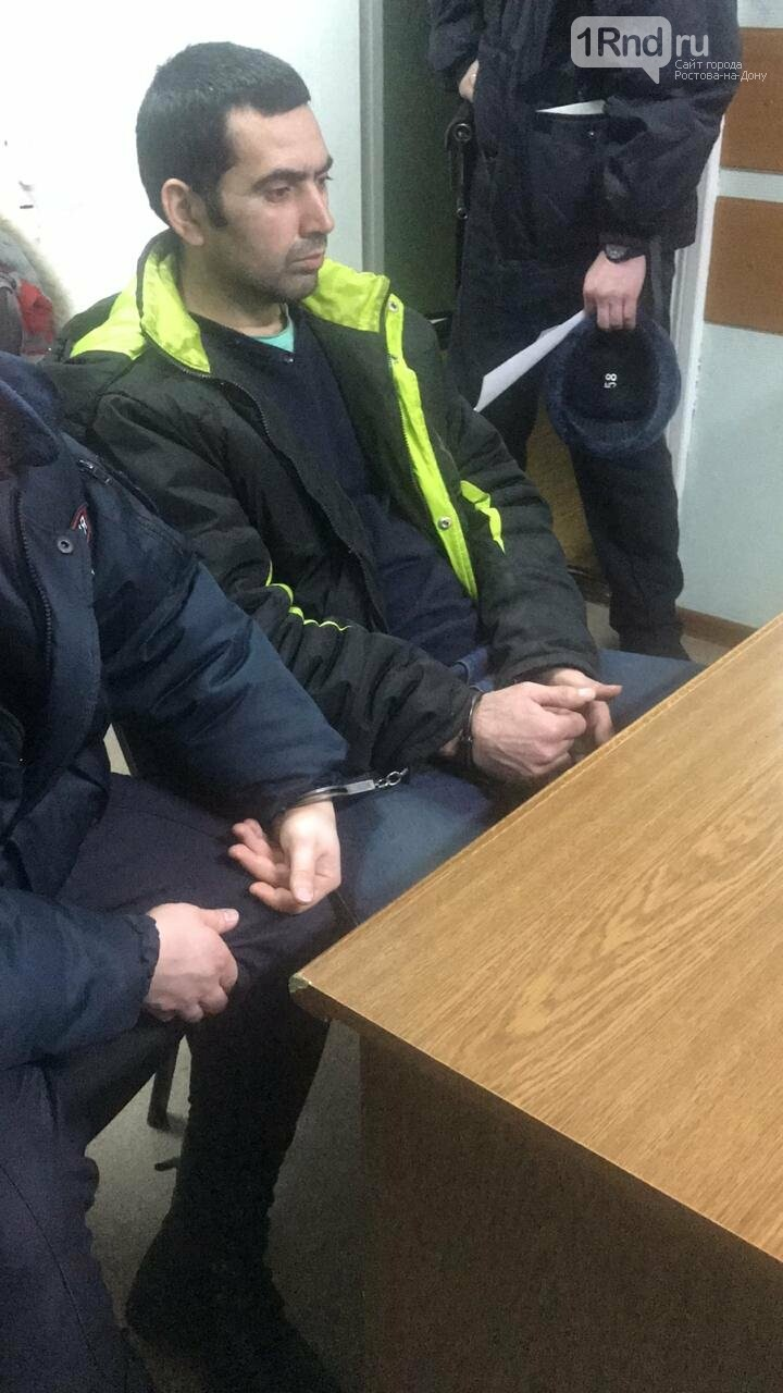 В Ростовской области задержали серийного педофила, фото-1