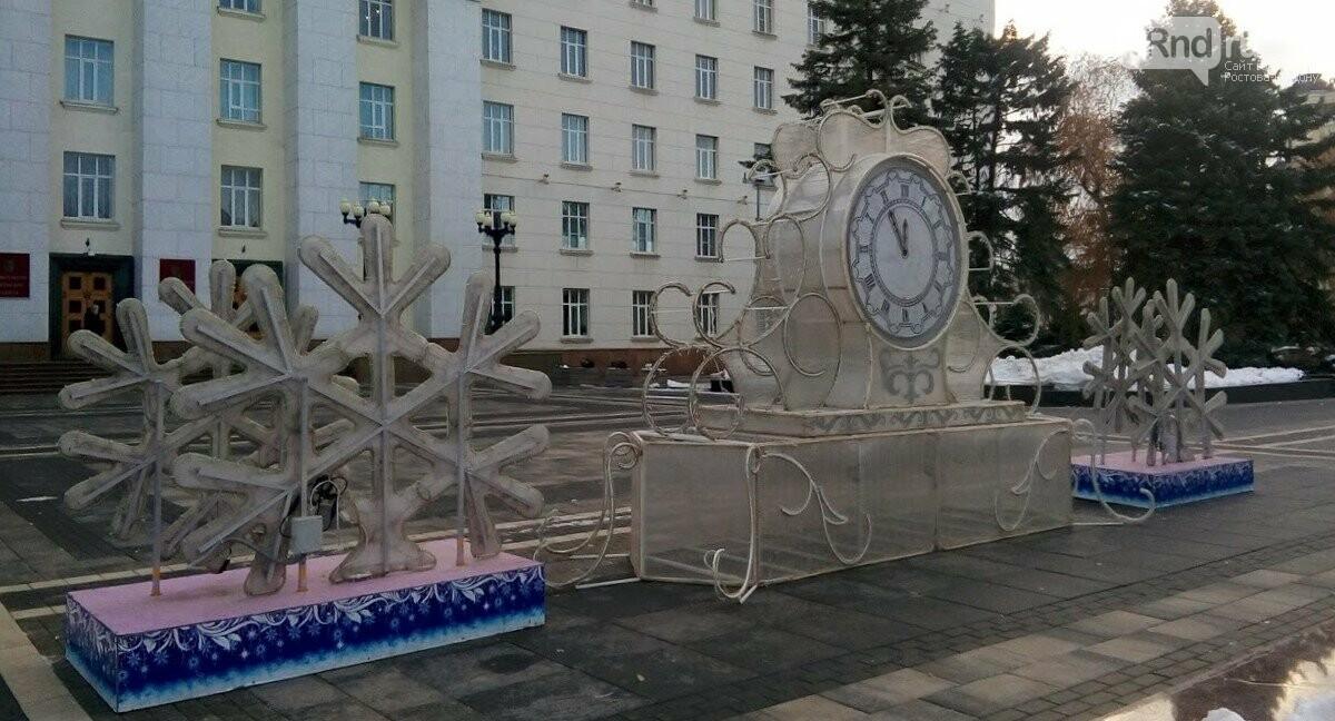 От снега до подснежников: все погодные рекорды ростовской зимы, фото-1