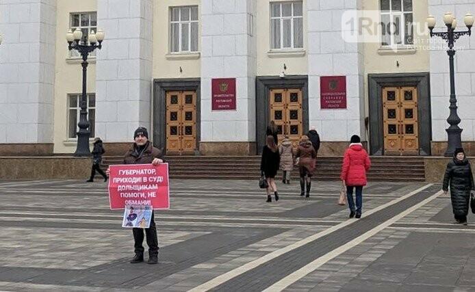 ГИБДД против министра, оговорка по Кушнареву, смерть в СИЗО: итоги недели в Ростове и области, фото-7