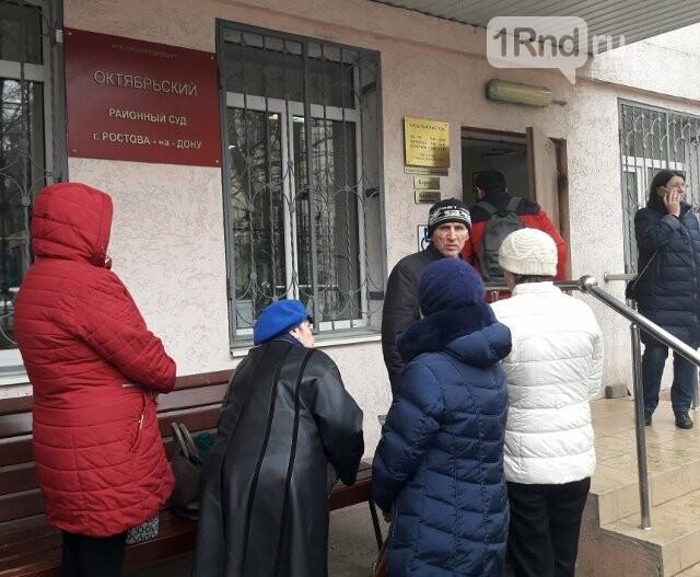 Суд в Ростове приступил к допросу обманутых дольщиков ЖК «Благодатный», фото-1