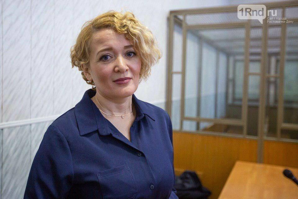 Суд продлил домашний арест активистке Анастасии Шевченко , фото-1