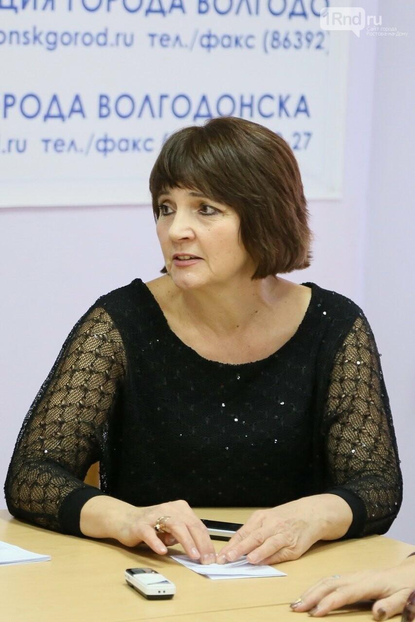 В здравоохранении Волгодонска грядут кадровые перемены , фото-3