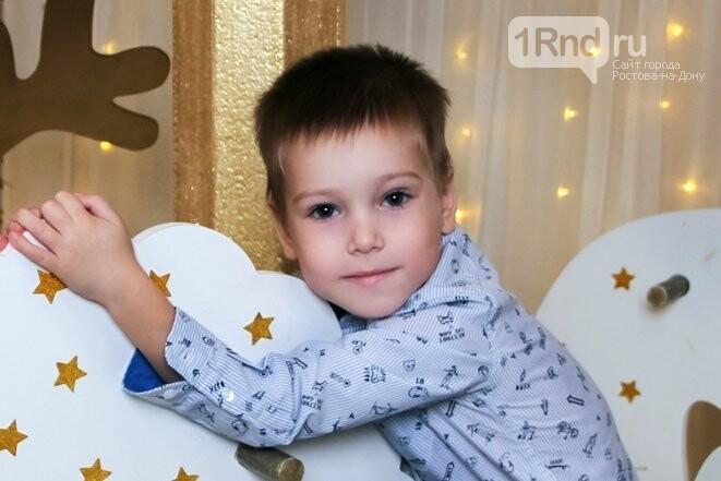 Малышу из Таганрога срочно нужна наша помощь, фото-1
