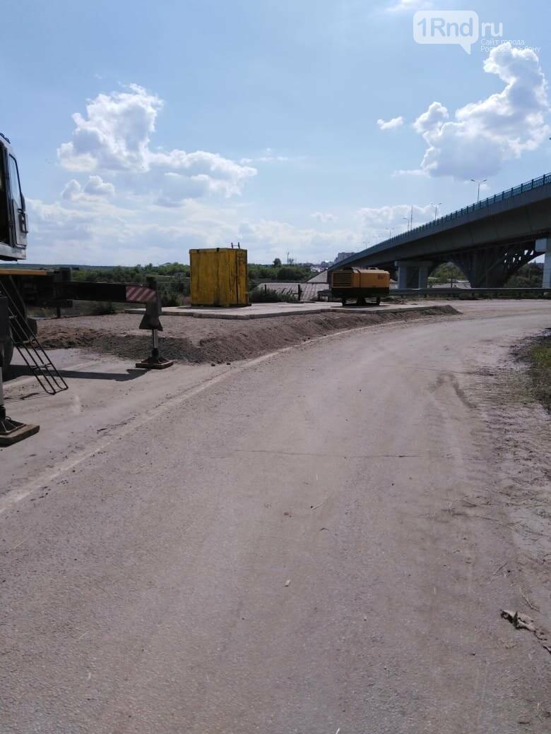Временный Крымский мост переедет на М-4 в Ростовскую область, фото-2