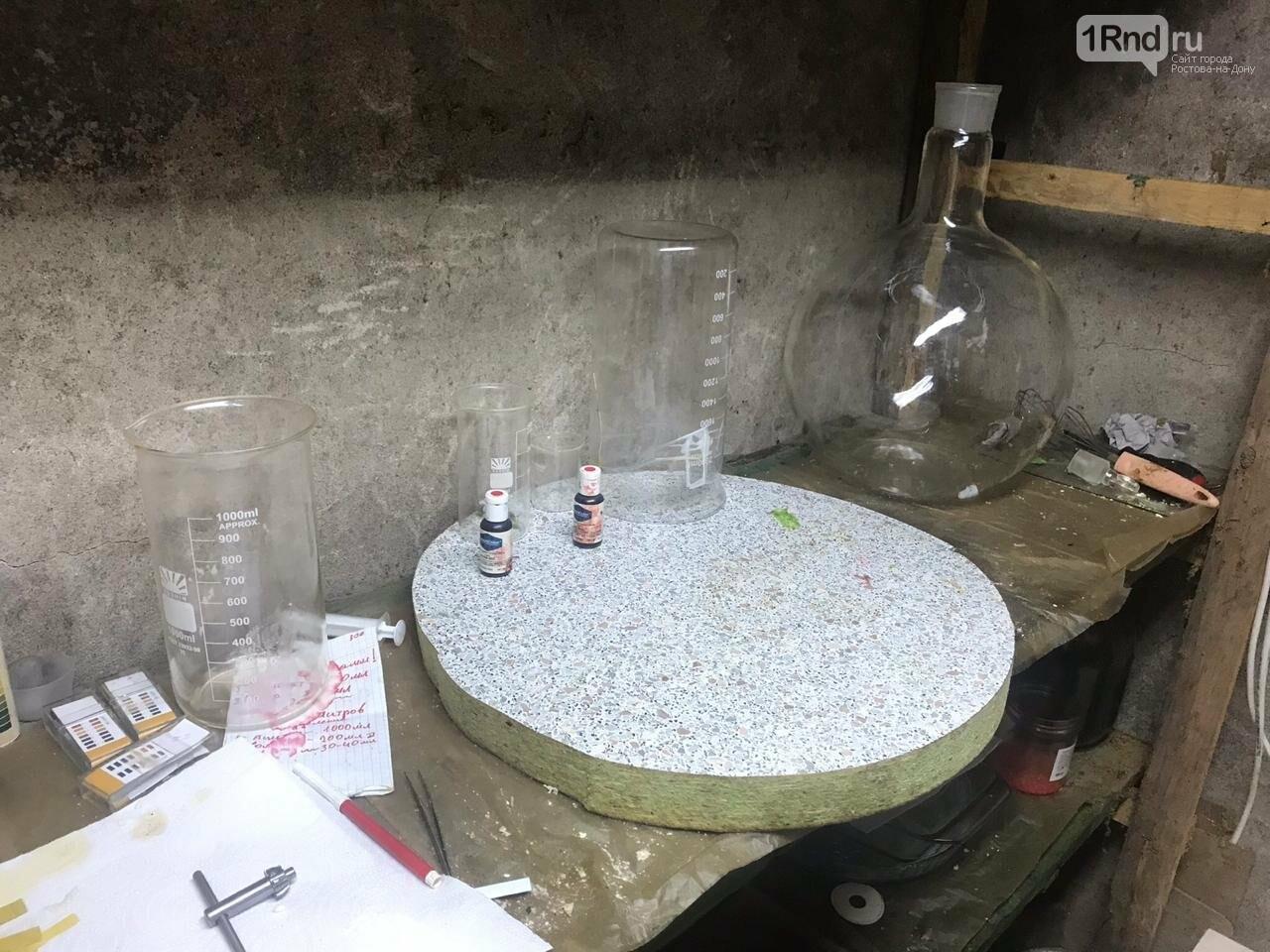 Дочь известного в Ростове криминального авторитета задержали с наркотиками, фото-1