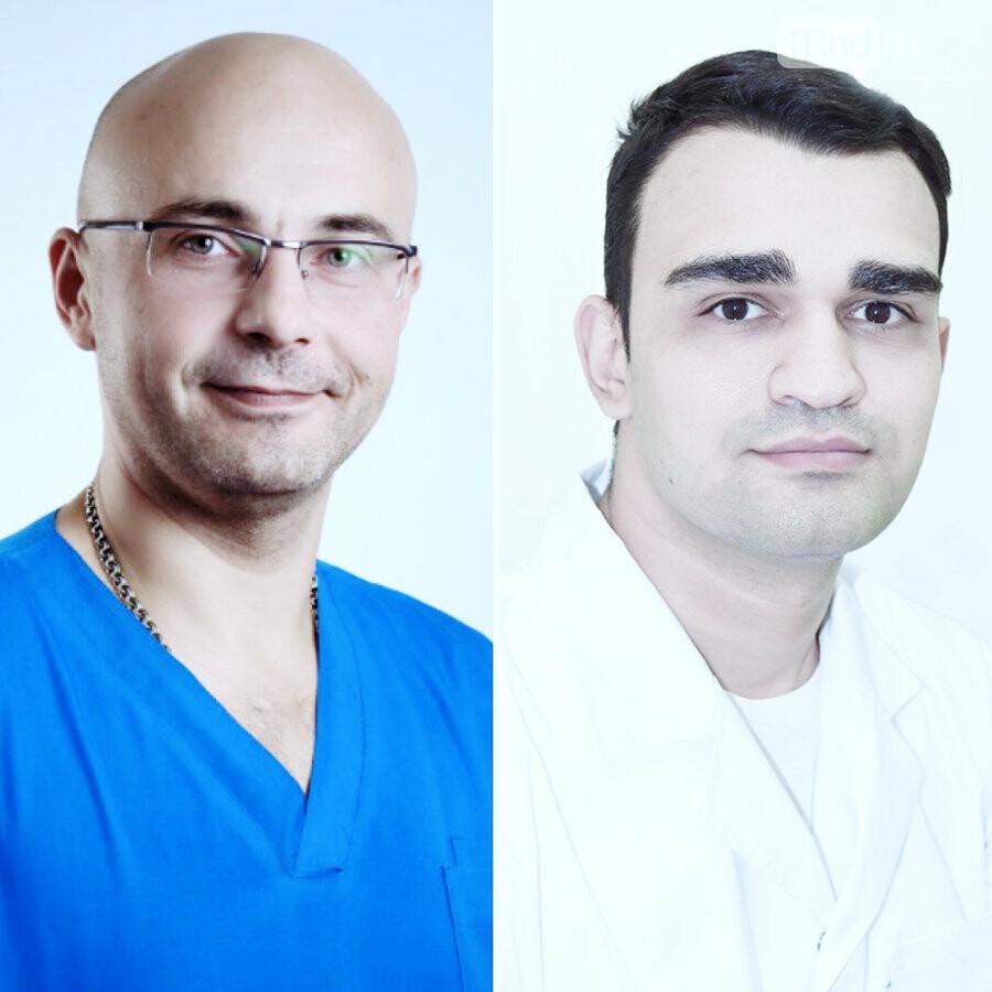 Бесплатные приёмы в Красном Сулине и Новочеркасске проведут врачи ОКДЦ , фото-1