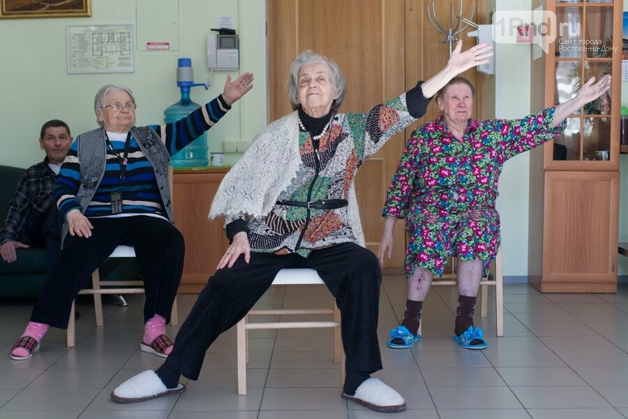 В Азовском районе откроют дом-интернат для пожилых людей и инвалидов, фото-1