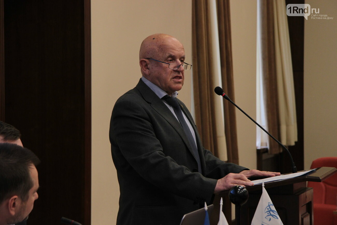 В Ростовской области 84% бизнесменов не исключают своего участия в коррупционных отношениях - ВЦИОМ ЮГ, фото-1