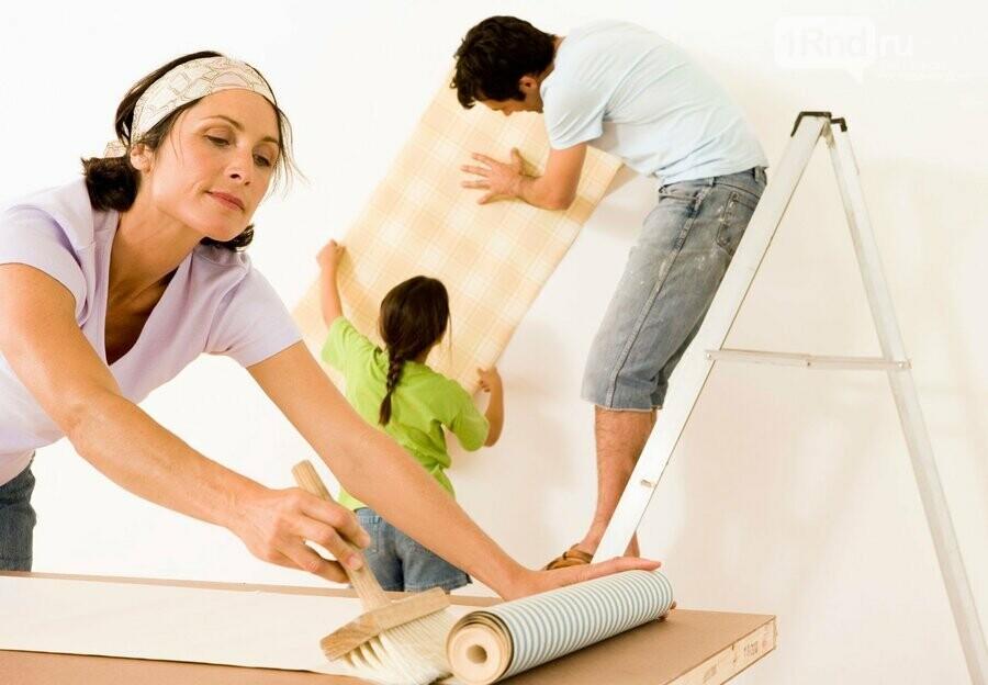 Обустраиваем детскую комнату всей семьёй, фото-2