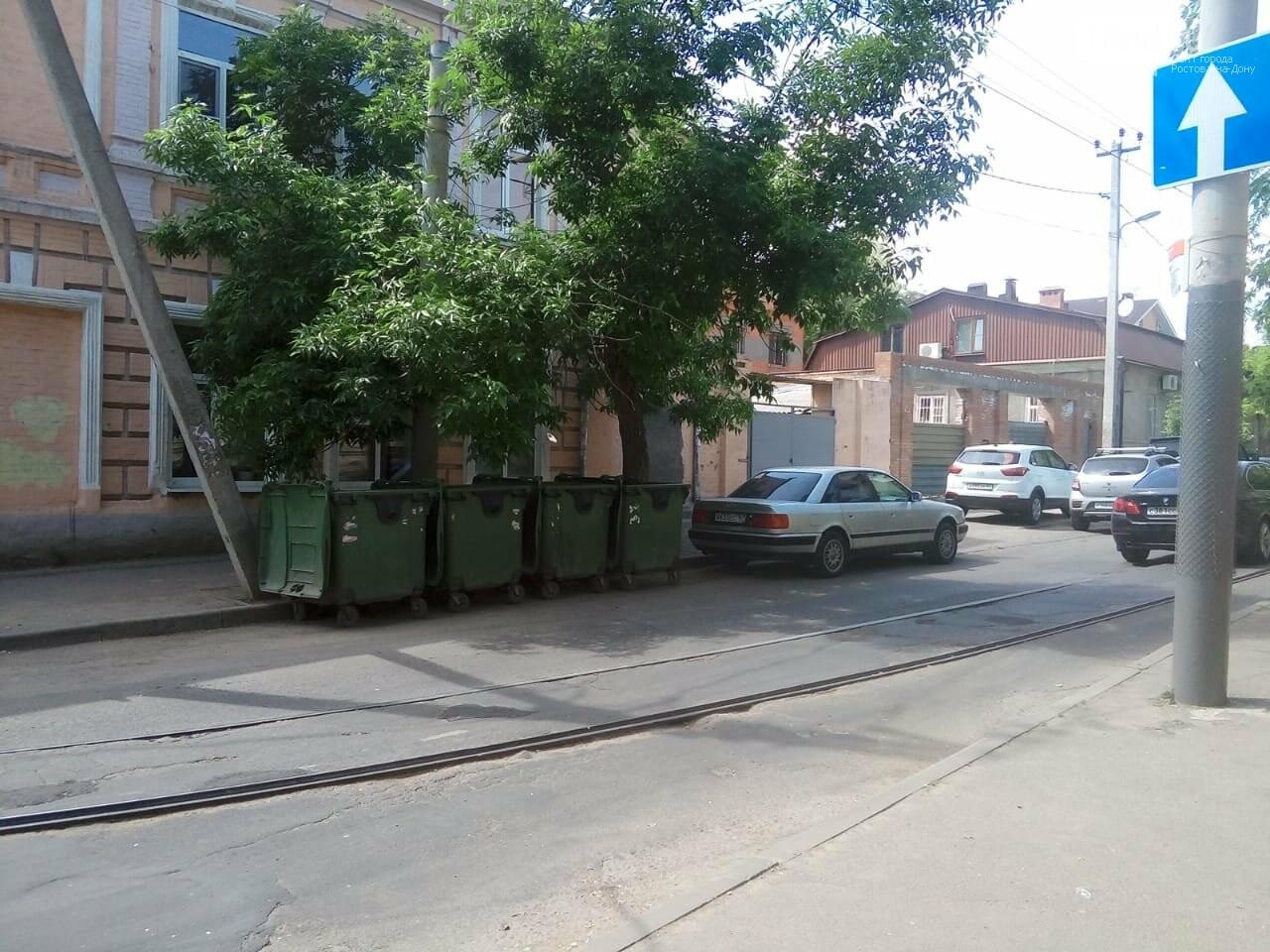 Нахичевань на замке: часть Ростова оказалась в осаде из-за визита Медведева, фото-2
