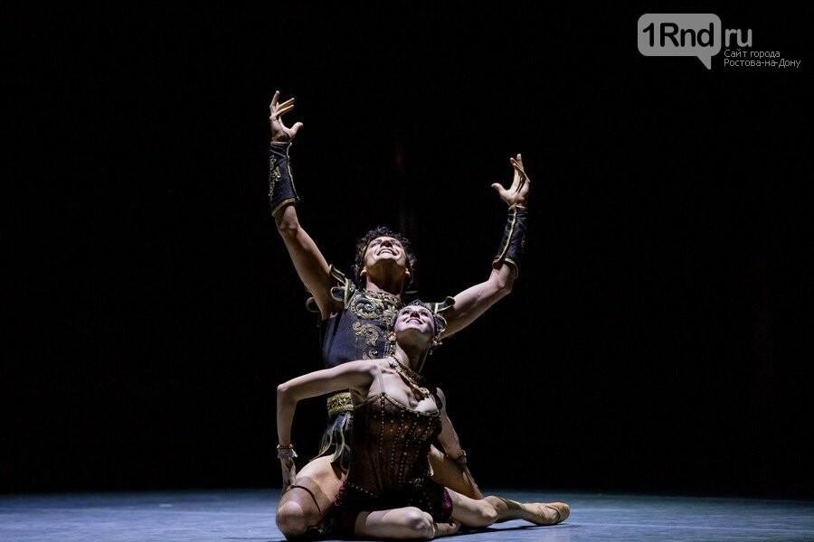 С первых летних дней в Ростове стартует II Международный фестиваль балета, фото-1