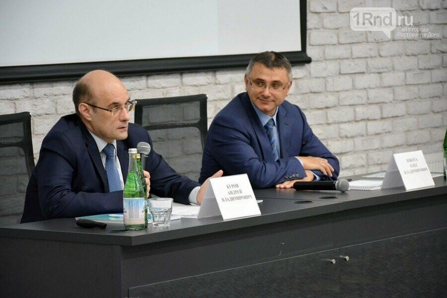 ЮРИУ РАНХиГС проводит обучение председателей избирательных комиссий, фото-1